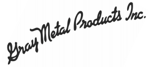 Gray Metal Products Logo1